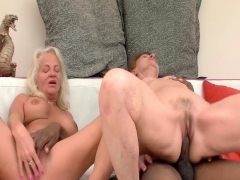 interracial-anal-granny-orgy