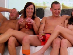 happy swappers party at swingers mansion PornBookPro