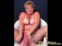 Omapass Mature Ladies Sexy Pictures Compilation