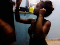 caiu na net michele cristina silva da favela alemao rj 1