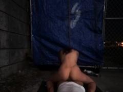 male-slave-lick-rough-outdoor-public-fucky-fucky-is-anya