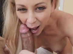 amateur milf doggy cherie deville in impregnated by my
