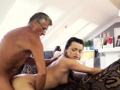 Daddy Fuck Grandpa Old Doctor Fucks Teen Patient What