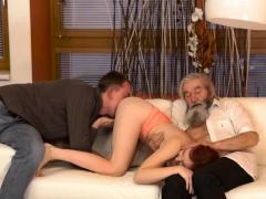 Old Milf Teacher Chubby Unexpected Experience With An