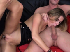 German Homemade Gangbang With Skinny Teen Ani Black Fox