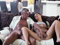 Family strokes daddy fucks companion' associate's step