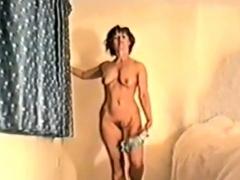 nude dancing