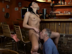 daddy4k. angry man catches old dad fucking his good-looking سكس محارم