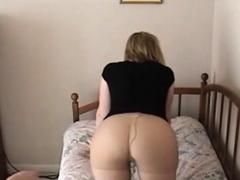 nylon-wife-amateur-fuck