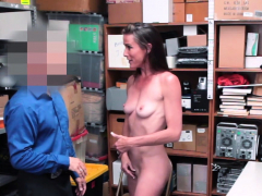 nervous-slender-milf-busted-and-smashed-by-security