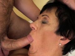 fucked-granny-gets-cum
