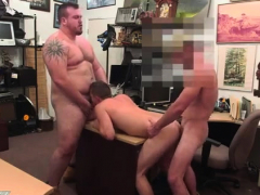 American Hunks Jerk Off And Gay Teen Experimenting Public