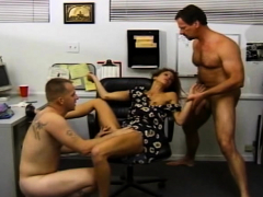 latina-housewife-learns-to-swing
