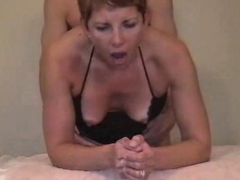 funny first time anal wife (camaster)