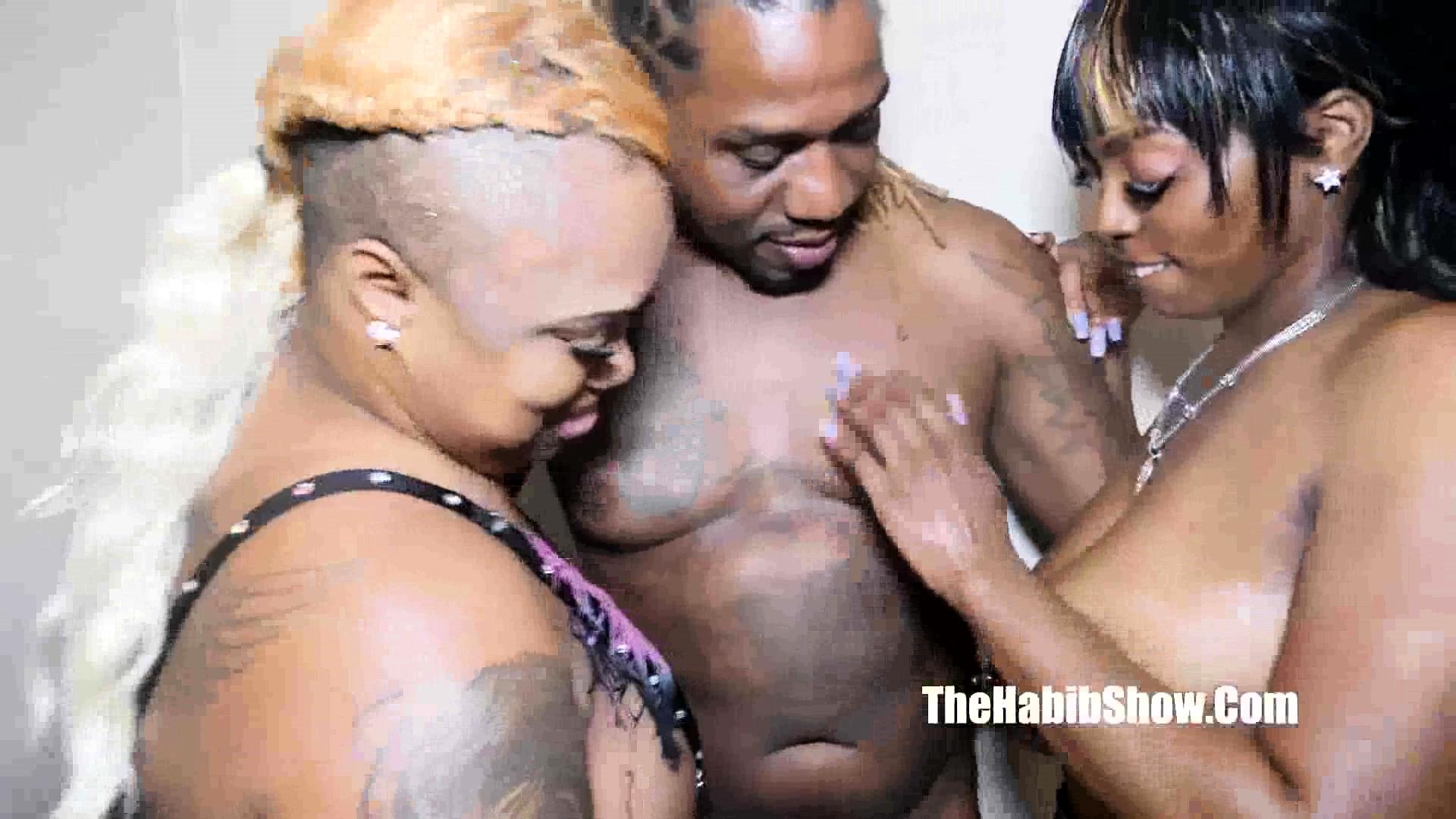 Ryan Conner Bbc Threesome