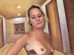 Katie Fallon Ready To Deepthroat And Sex