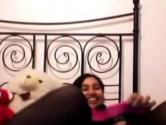 NRI Indian webcam show
