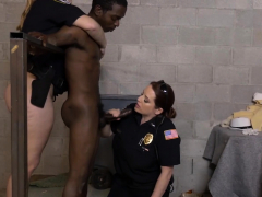 two-female-police-officers-take-a-black-guy-to-jail