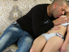 Attractive chick stunner has sex for the first time o94sZP