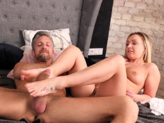 blonde-milf-amber-deen-thought-she-was-alone-not-realizing