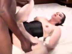 WIFE HARD ANAL FUCK BIG BLACK COCK BULL