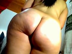 Big Juicy Ass Again