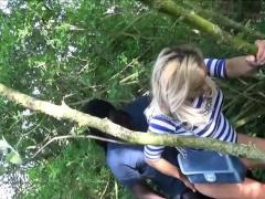 german-skinny-amateur-blonde-milf-outdoor-threesome