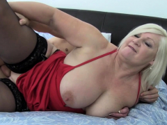 fingerbanged-british-granny-sucks-cock