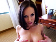 busty-milf-titfucks-and-gobbles-dong
