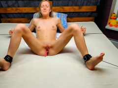 cuffed-up-stepsister-gets-huge-vibrations-to-her-pussy