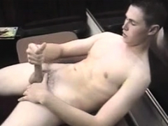 Immoral twink loves anal
