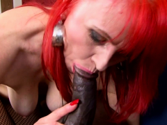 granny-vs-bbc-redhead-amanda-rose