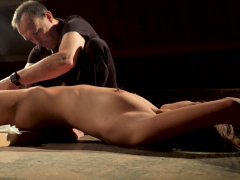 tied-up-slave-made-to-orgasm-in-bondage-sex