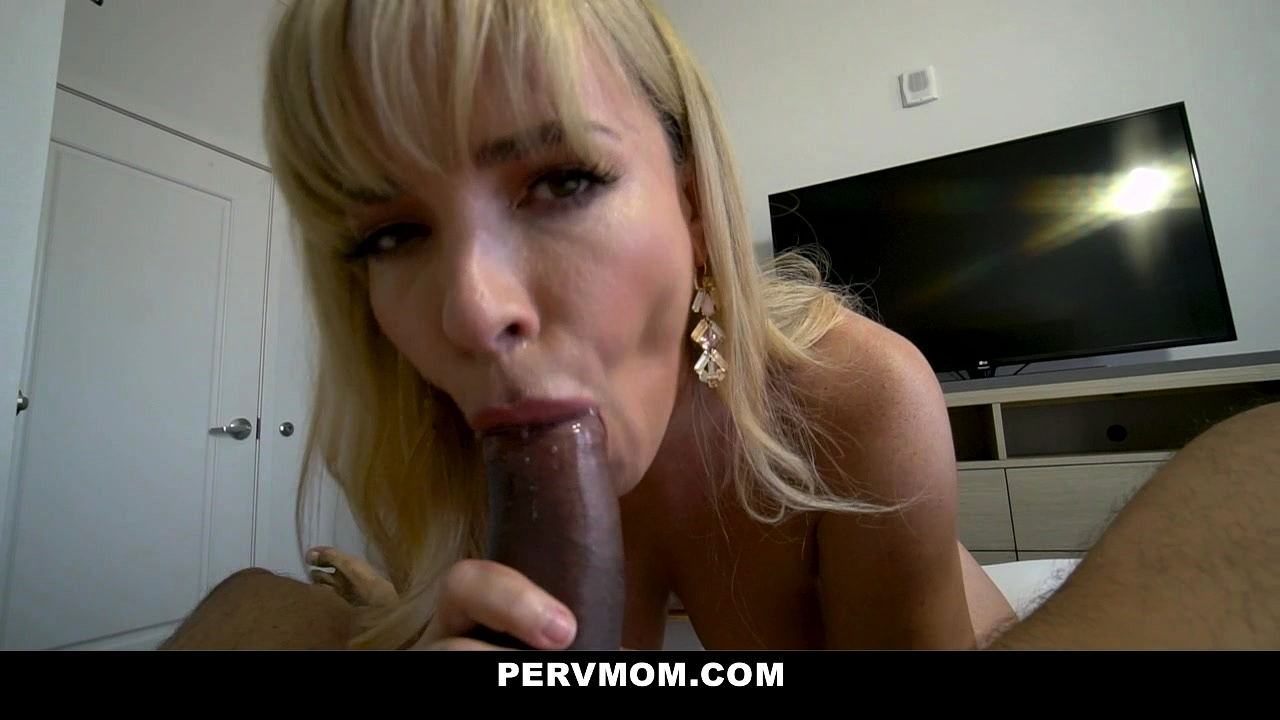 Step Mom Son Lovely Sex