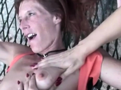 skinny-milf-pussy-tormented-by-dominatrix-in-leather-3way