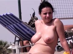 Hot Amateurs Nude Beach Voyeur Hidden Camera Video