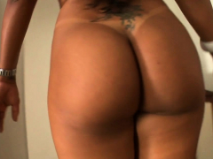 Latinas With Huge Butts Strut Around