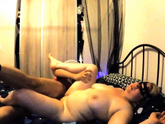 german-fat-mom-homemade-fuck-and-creampie-with-son