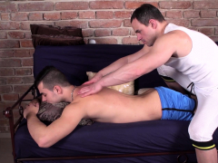 naughty-young-joel-oiled-up-for-anal-play-by-daddy-masseur