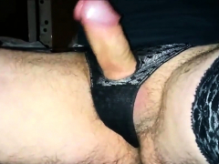 Steaming Hot Cock and Cum