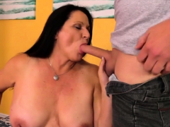 Golden Slut - Mature Leylani Wood Comp 2