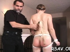 Sinful Honey Had To Play With Her New Sex Tool