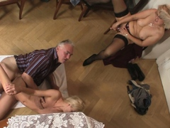 blonde-girl-involved-into-old-family-threesome-orgy
