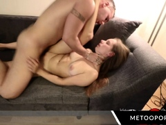 horny-girl-takes-two-cocks-and-a-big-cumshot