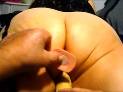 wife-working-her-10-inch-dildo-to-a-big-orgasm