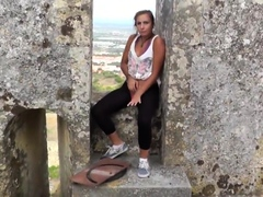 young-couple-tourists-sex-in-public-monuments-voyeur