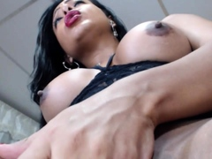 transsexual-blonde-sucking-two-big-cocks