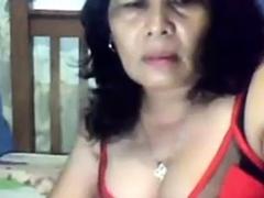 kow-melanie-solo-mature-masturbation-action