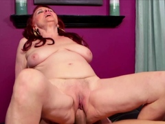 redhead-granny-sucks-and-fucks