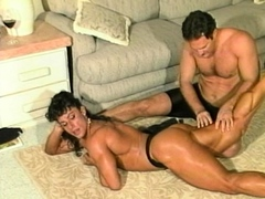 femdom fetish mature british woman